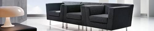 canapé de bureau fauteuil canapé d accueil meubles d accueil neufs allée du bureau