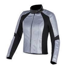 sport bike jacket alpinestars racing vika womens leather street sport bike