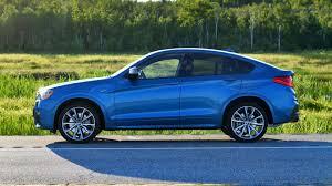suv bmw 2016 2016 bmw x4 m40i test drive review