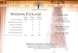 wedding photographer prices best wedding photography pleasing wedding photography price