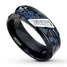 black stainless steel wedding rings 30 best rings for images on cut