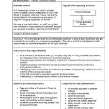 11 job description templates free u0026 premium templates regarding