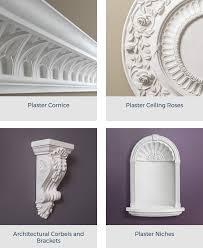 cornice repair ornamental plaster restoration install 0131 677