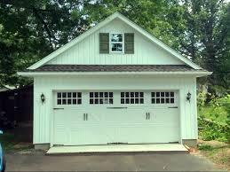 garages with attic storage garages by opdyke