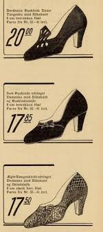 Shoo Nr vintage advertisement ads 1920s and vintage shoes