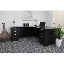 Reversible L Shaped Desk Reversible L Shaped Desk Wayfair