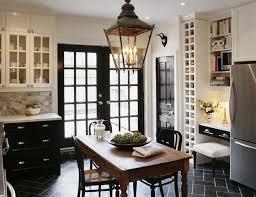 black kitchen cabinets home depot smythe kitchen on a home depot budget thelotteryhouse