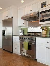 kitchens with stainless steel backsplash stainless steel backsplash houzz