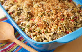 Main Dish Chicken Recipes - uncle ben u0027s easy rice recipes delicious rice dishes and meals