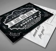 and black wedding invitations 23 vintage wedding invitation free psd format free