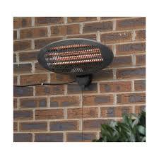 Outdoor Electric Patio Heaters by Patio Heaters Barbecuing U0026 Outdoor Heating Garden U0026 Patio