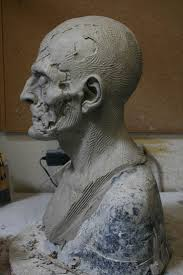 halloween classical 12 best horror sculpts images on pinterest halloween stuff