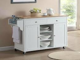 Stainless Steel Prep Table With Drawers Kitchen Table Chairs Wheels Stainless Steel Prep Island On Casters