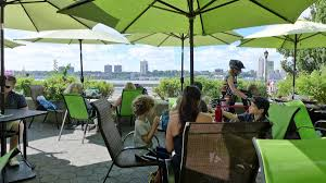 German Beer Garden Table by Nyc U0027s Best Patios Rooftops And Beer Gardens Eater Ny