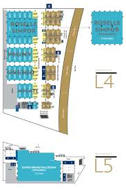 floor plans for meetings at marina bay sands
