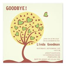 7 best invitations images on pinterest farewell parties