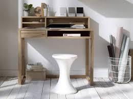 petit bureau de travail des petits bureaux déco décoration bureau en bois bureau
