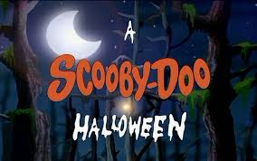holiday film reviews a scooby doo halloween