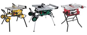 table saw buying guide best table saws for the money top 10 picks