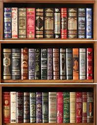 Barnes And Noble Doylestown Pa Antique Books In The Library Of Strahov Monastery Prague Czech