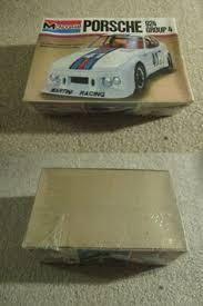 porsche 944 model kit other automotive models and kits 1190 italeri 1 24 porsche