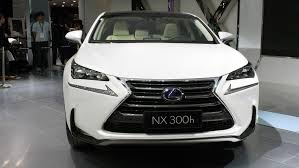 lexus nx suv 2014 price lexus nx will start selling at around 55 60k auto moto japan