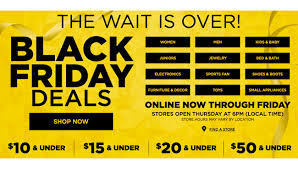 best buy black friday deals start time cst kohl u0027s black friday 2016 sale is live