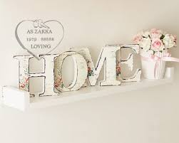 home decor and furnishings free shipping home lettter wooden furnishings wooden letter home
