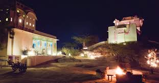Rajasthani Home Design Plans by This Hidden Resort In Rajasthan Has Everything You Need