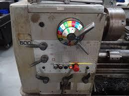 colchester triumph 2000 lathe 1st machinery