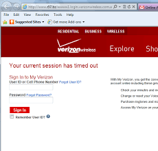 how to reset a verizon email password verizon wireless phishing email scams how to avoid them part 2