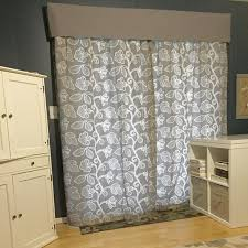 Door Draft Curtain Lower Your Energy Bill With Chic Insulated Curtains 7 Steps With