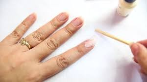 how to fix a split nail 10 steps with pictures wikihow