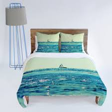 Ocean Duvet Cover Ocean Themed Duvet Covers Sweetgalas