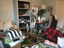 an organized craft room life on virginia street