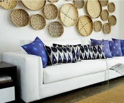 Decorative Plates For Wall Art Magnificent Wall Art Design Ideas