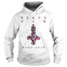 forever remember new with the farewell cross shirt hoodie