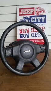 jeep steering wheel jeep kj cherokee my2004 steering wheel column jeep city