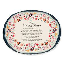 it s your special day plate ceramic in giving plate