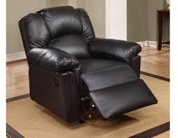 Black Leather Recliner Black Leather Recliners Graceful Furniture Jitco