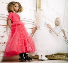 a 1 200 dress for little girls jean paul gaultier introduces