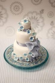 mini wedding cakes mini wedding cakes