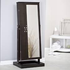 mirror and jewelry cabinet jewelry armoire mirror chuck nicklin
