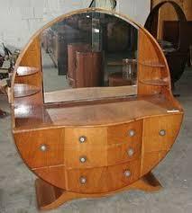 My Grandfathers Design Barget Built London I Love Finding - Art deco bedroom furniture london