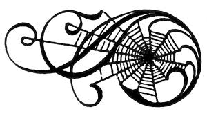 cute halloween drawings halloween cinnamon spider web cupcakes sarah s little kitchen