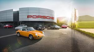 porsche philippines world u0027s first porsche classic centre opens in netherlands evo