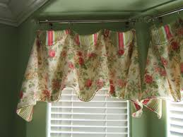 Drapery Valances Styles Window Pate Meadows Window Curtain Valance Designs Patterns
