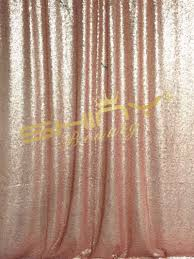 7x7ft blush sequin backdrop curtains photo booth wedding props glitter party background decorations