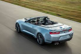 chevrolet camaro silver 2017 convertible zl1 camaro unveiled by gm