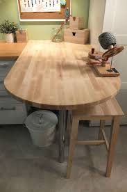 tips mix and match your choice of ikea table tops design butcher block table tops ikea ikea desks corner ikea table tops